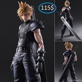 Figura Colección Final Fantasy Ps4 - Gears Of War - Original
