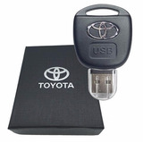 Usb Toyota 8gb