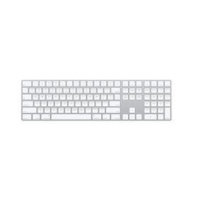Apple Teclado Sem Fio Magic Keyboard Alfa Numérico Loja Sp