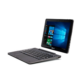 Notebook 2 En 1 Exo Wings K-2200 Quadcore Wifi 10 Pulgadas