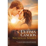 La Ultima Cancion. Libro