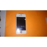 Celular Iphone Modelo A1332 Partes O Completo