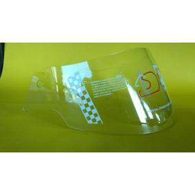 Viseira Ebf-7 Cristal