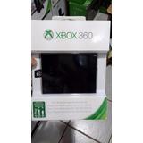 Disco Duro 500 Gb Xbox 360 Nuevo Sellado