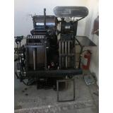 Maquina Heidelberg $40,000 Y Guillotina Chandel $35000