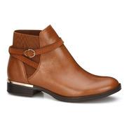 Ankle Boot Café 2622347