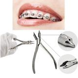 Pinza Para Contornear Alambres Ortodoncia Dental Odontologia