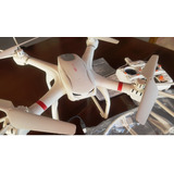 Drone Mjx X101 Usado Con Accesorios!!!