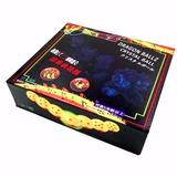 Esferas Del Dragon, Set De Lujo, Dragon Ball Z 4.5 Cm