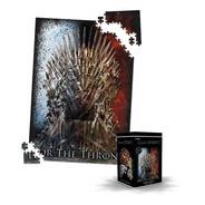 Rompecabezas 500 Piezas Game Of Thrones Espadas Valyrio Got