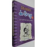 Diario De Greg: La Cruda Realidad. Vol. 5