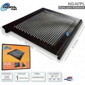 Base Para Notebook Noganet Ng-n7pl