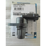 Sensor Fase Arbol Levas Gm Nissan Mwm 2.8 Electronico