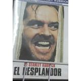 El Resplandor En Dvd Stanley Kubrick