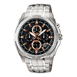 Reloj Casio Edifice Ef-328d-1a5v. Nuevo. Envio Gratis