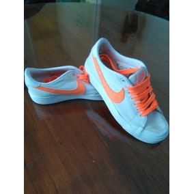Zapatillas Nike Mujer Talle 35.5, No adidas, No Puma