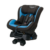 Autoasiento Portabebe Azul Niza Bebe Evenflo Auto
