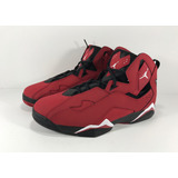 Nike Jordan True Flight Gym Red Talla 9,5