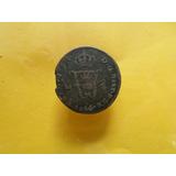 Moneda Antigua 2/4 De Real 1816 Envio Rapido Gratis!!!