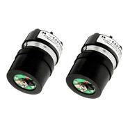 Cápsula Para Microfones Sm58 Similar Shure Kit Com 2