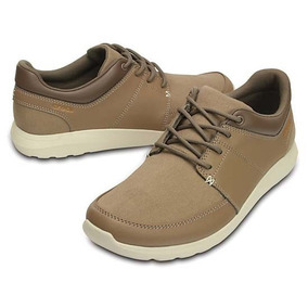 Zapatos Crocs Kinsale Lace Up Oferta Hot Sale