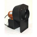 Extractor Para Campana Modelo 6 X 4 Motor 1/4 Hp 110 - 220 V