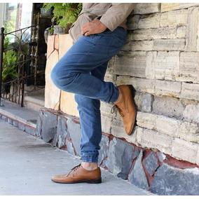 Zapatos Hugo Carrillo 100% Piel