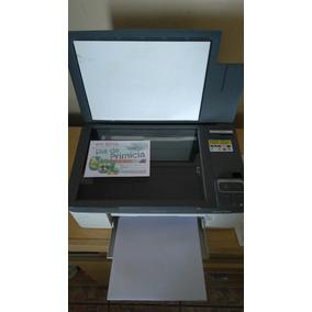 Impressora Multifuncional Epson Stylus Tx 133