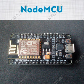 Nodemcu Lua Esp8266 Wifi Iot Compatible Arduino Micropython