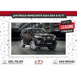Toyota Hilux Sw4 - Leasing