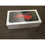 Iphone 6s 16gb Gris Espacial Nuevo Sellado 12mpx Space Gray