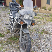 Bmw 700 Gs Premium . Perfecto Estado