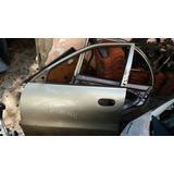 Vendo Puerta Delantera Izquierda De Hyundai Accent Año 1998