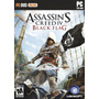 Jogo Lacrado Assassin´s Creed 4 Black Flag Pra Pc