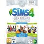 Sims 4 Pc Pack 2 X3 Expansiones Digitales Origin Online 24hs