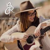 Griss Romero / Mis Canciones De La Web / Disco Cd