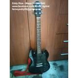 Guitarra Fender Squier 20th Anniversary Edition