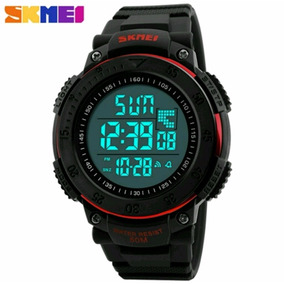 Relógio Masculino Skmei 1237 Digital Esportivo Prova D´água