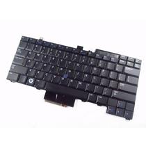 Teclado Original Dell Latitude D620 D630 D820 Precision M45