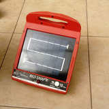 Generador Solar Para Cercado Eléctrico