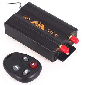 Rastreador Gps Bloqueador Veicular Coban Tk103b Carro Moto