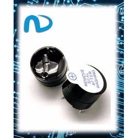 2 Pcs Buzzer Ativo 5v Arduino