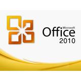 Cd Físico Office 2010 (ativação Original)