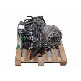 Motor Completo Etios Hatch Xls 1.5 16v Flex 2014 -03591