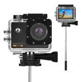 Action Câmera Esport Go 4k Full Hd Filma Navcity Ng200 Wifi