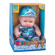 Boneco Neneco - Super Toys 379