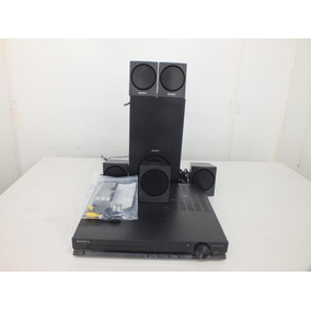Home Theater Multi-system Sony Hbd Tz 130 Dvd