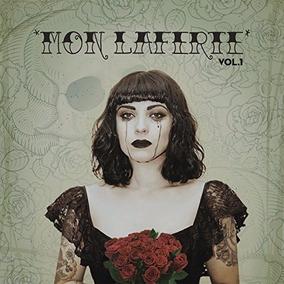 Mon Laferte - Vol. 1 Vinilo Nuevo Y Sellado