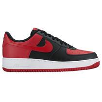 Botitas Nike Air Force 1 Retro Cuero 820266-009