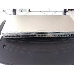 Mikrotik- Routerboard Rb 1100 - (seminova)